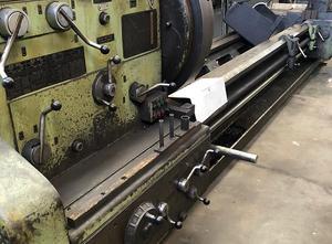 Russo 5000x500mm heavy duty lathe