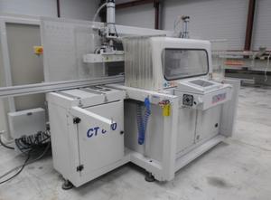 Stromab CT800 Wood CNC machining centre - 5 Axis