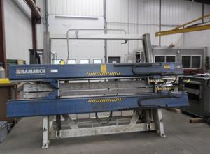 Ramarch   TABEK-316 Пресс