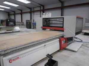 Scm PRATIX S Wood CNC machining centre