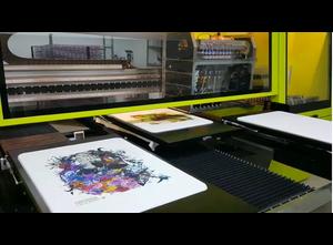 Presse textile Aeoon KYO 8