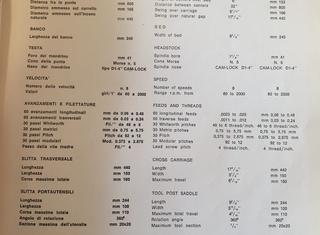 GRAZIANO SAG-12 P00929094