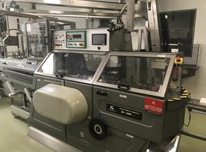 Marchesini BA300 Cartoning machine