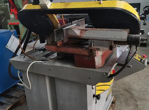 Semiautomatic sawing FMB mod. Second-hand Omega in perfect working order