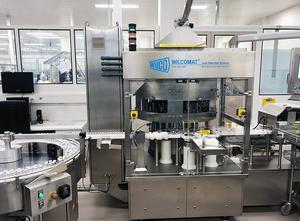 Wilco  Wilcomat R 18 MC / LFC  Inspection machine