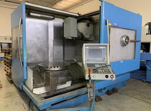 Deckel Maho DMU 80 Bearbeitungszentrum 5-Achsen