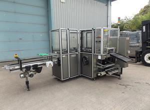 Marden Edwardds BX125 RH/7 Umverpackungsmaschine