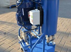 Globecore CMM Energy equipment