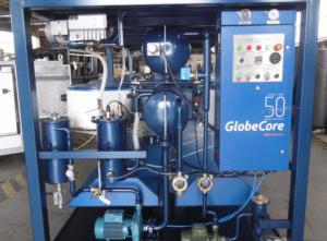 Transformateur Globecore UVR