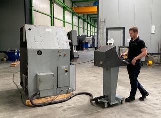 Pullmax Kumla Z-60 CNC P00930055