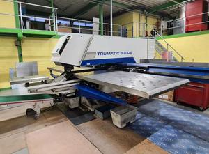 Trumpf TRUMATIC 3000R – 1300 CNC Stanzmaschine