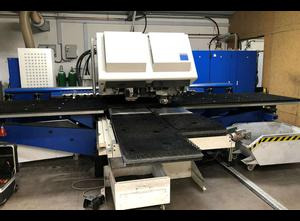 Trumpf TRUMATIC 6000L-1300 Combining machine laser / punch