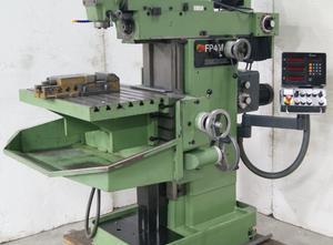 Frezarka uniwersalna CNC Deckel FP4M