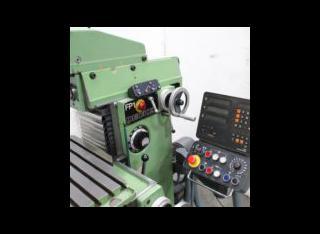 Deckel FP1 2102 Active P00930105