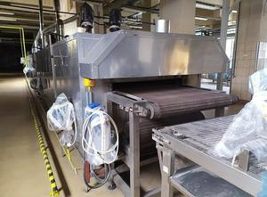 Forno a tunnel Promet PPG800