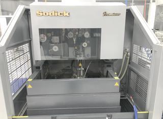 """Sodick AQ 327 L """"Premium"""" P00930128"""