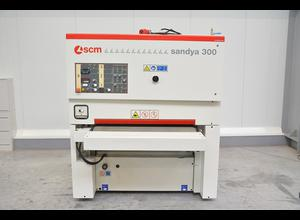 Szlifierka szerokotaśmowa SCM Sandya 300
