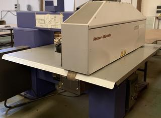 Fisher+Ruckle Omnimaster P00930143