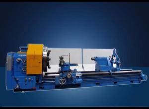Geminis GE-1400S heavy duty lathe