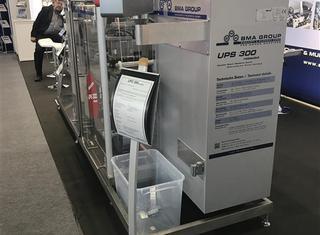 Uhlmann UPS 300 reloaded P80904104