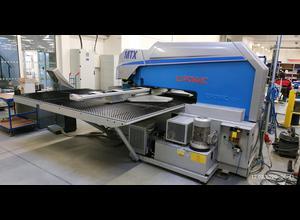Punzonadora CNC Euromac ZX Flex 1250/30-2250