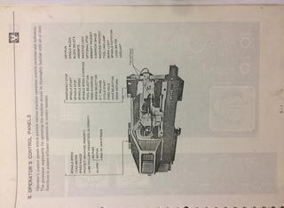 Mazak M5 P90312220