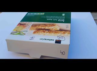 Technopack FP080 P00116117