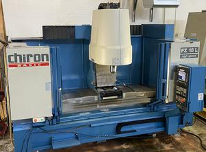 Chiron FZ 18L Machining center - vertical