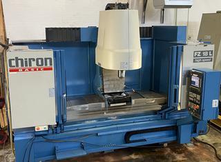 Chiron FZ 18L P00624011