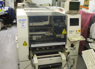 Juki KE-750B CE/L P00626089