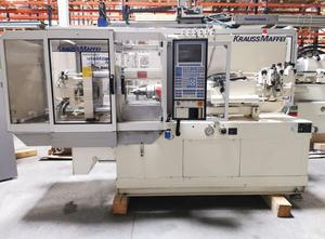 Krauss Maffei KM 50-160 C1 Injection moulding machine