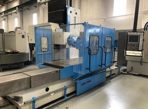 Zayer 30KF3000 cnc vertical milling machine