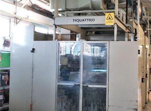 Tiquattro Elen M6 -1200 Etikettiermaschine