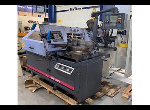 Hydrauliczna automatyczna piła taśmowa MEP Shark 320 CNC-FE