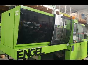 Presse à injecter ENGEL  ES 330/110 HL-V (121) + picker STAR