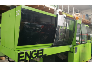 ENGEL ES 330/110 HL-V (121) + picker STAR P00930110