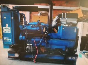Wilson ATT 320 Generator