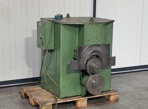 Roundo S-2 – Flanging machine