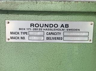 Roundo S-2 P01001001