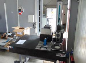 Macchine per ispezione CREAFORM HandySCAN 700