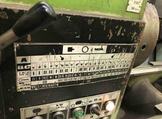 TOS SU 80 / 6500 P01001019