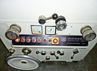 KORSCH PHARMAPRESS 400 P01001022