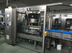 Krones Starmodul 960-16 Etikettiermaschine