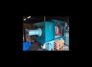 Husky H120 R35/32 Spritzgießmaschine