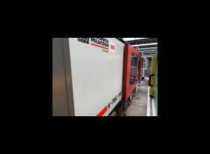 Ferromatic Milacron K Tec 110S Spritzgießmaschine