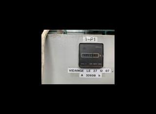 Ferromatic Milacron K Tec 110S P01002015