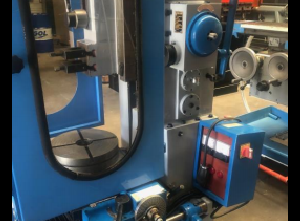 Cimo DLS 175 Slotting machine