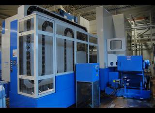 Mazak H1250 – 5 AXIS P01002031