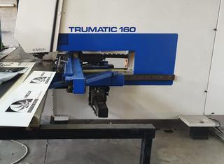Trumpf Trumatic 160 P01002036