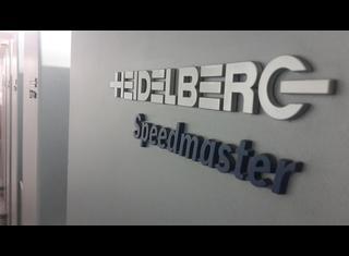 Heidelberg SpeedMaster SM 52-5+L P01002052